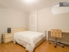 Double Bed and Study table